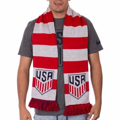 2016 USA Colonial Scarf - Click to enlarge