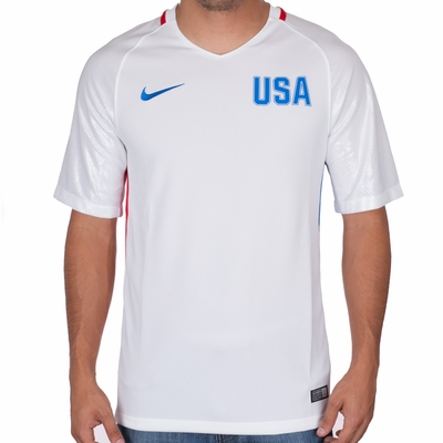 Men's Nike USA 2016 Stadium Jersey - Click to enlarge