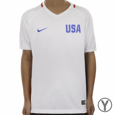 Youth Nike USA 2016 Stadium Jersey - Click to enlarge