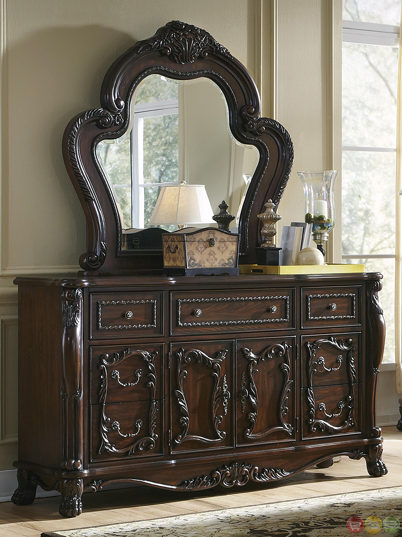 Antique Bedroom Set Cherry Bedroom Sets Shop Factory Direct