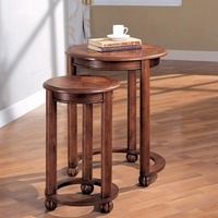 Accent Tables & Benches