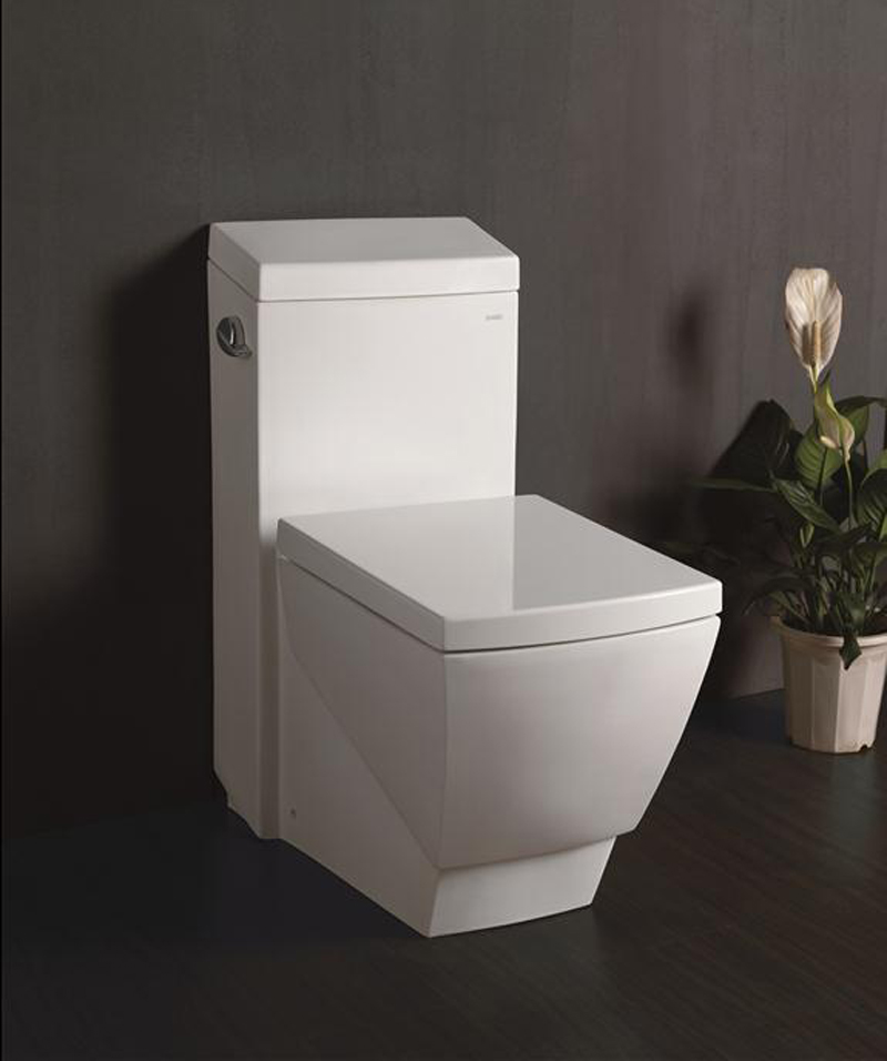 ariel platinum tb336m modern toilet white bathroom. Black Bedroom Furniture Sets. Home Design Ideas