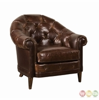 ART Furniture Accent Chairs