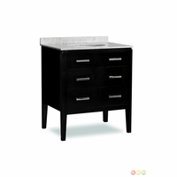 Belmont Decor Vantage Single Sink Vanity SM3D2-30