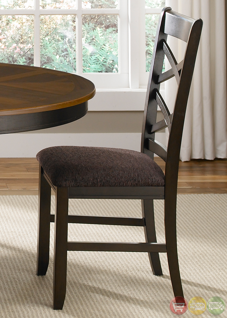 Coaster Home Furnishings   Piece Casual Dining Room Set