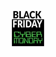 Black Friday & Cyber Monday Sale 2017