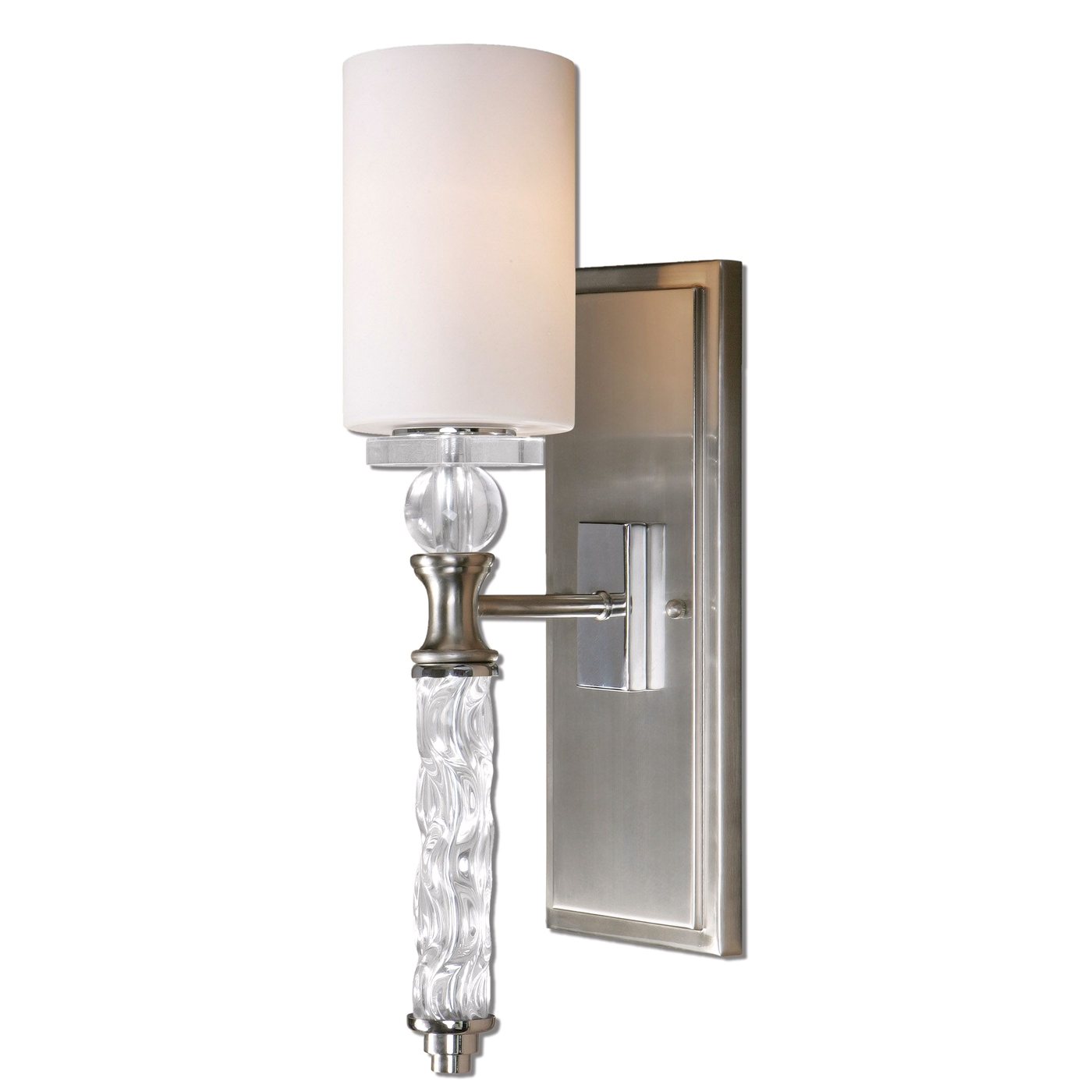 Modern Wall Sconces Italian : Campania Modern 1 Light Wall Sconce 22486