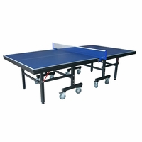 Carmelli NG2310P3 Back Stop Table Tennis Ping Pong Table