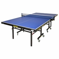 Carmelli NG2322P3 Victory Professional Grade Table Tennis Ping Pong Table