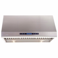 Cavaliere AP238-PS83 30in Under Cabinet Range Hood