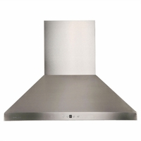 Cavaliere AP238-PSF 36in Wall Mounted Range Hood