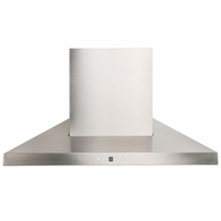Cavaliere AP238-PSL 36in Wall Mounted Range Hood