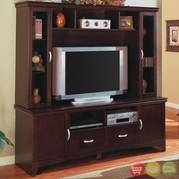 Coaster Entertainment Centers & TV Stands