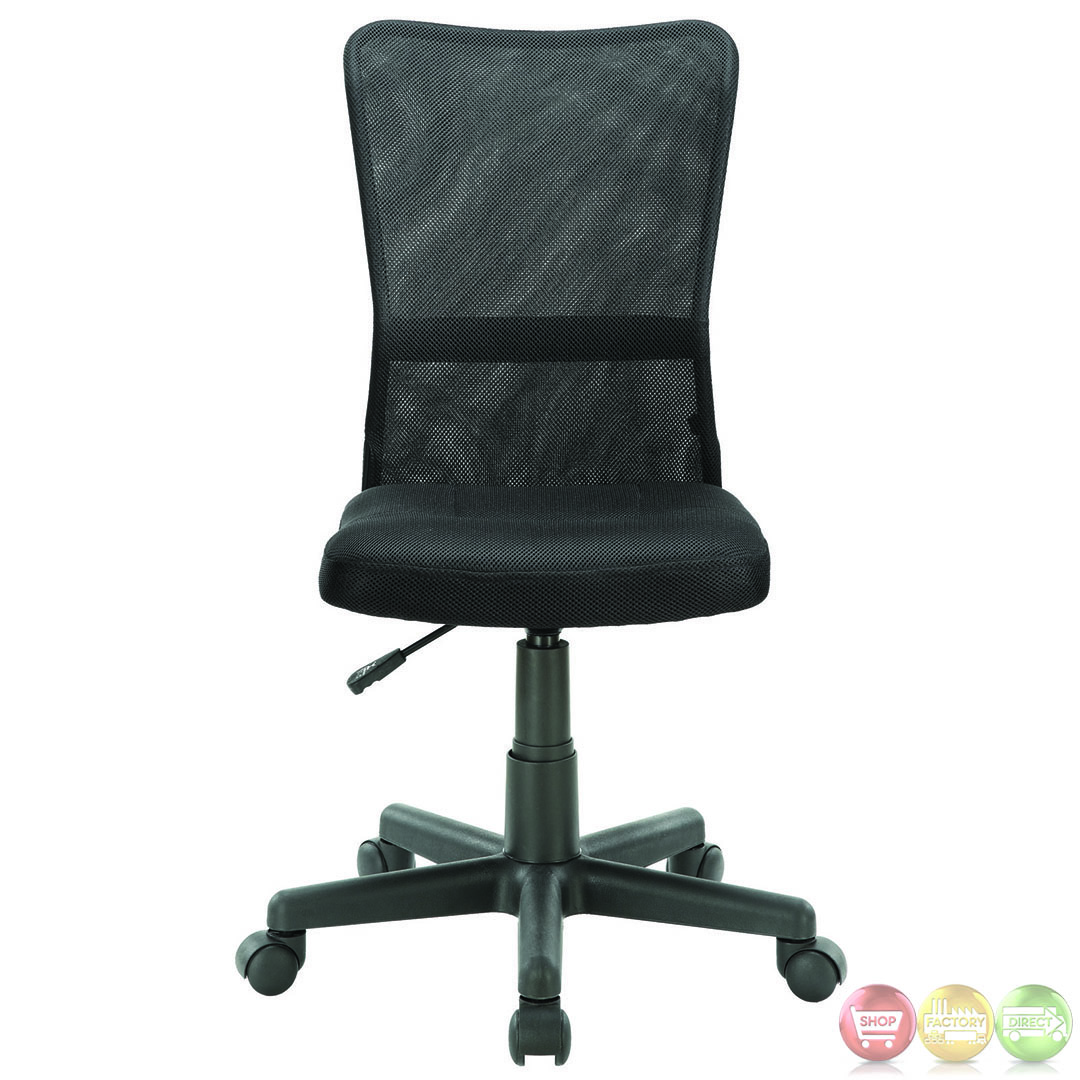 Comfort flex contemporary modern task chair with tilt for Contemporary office chairs modern
