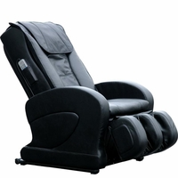 Contemporary Massage Leather Vibration Massage Chair