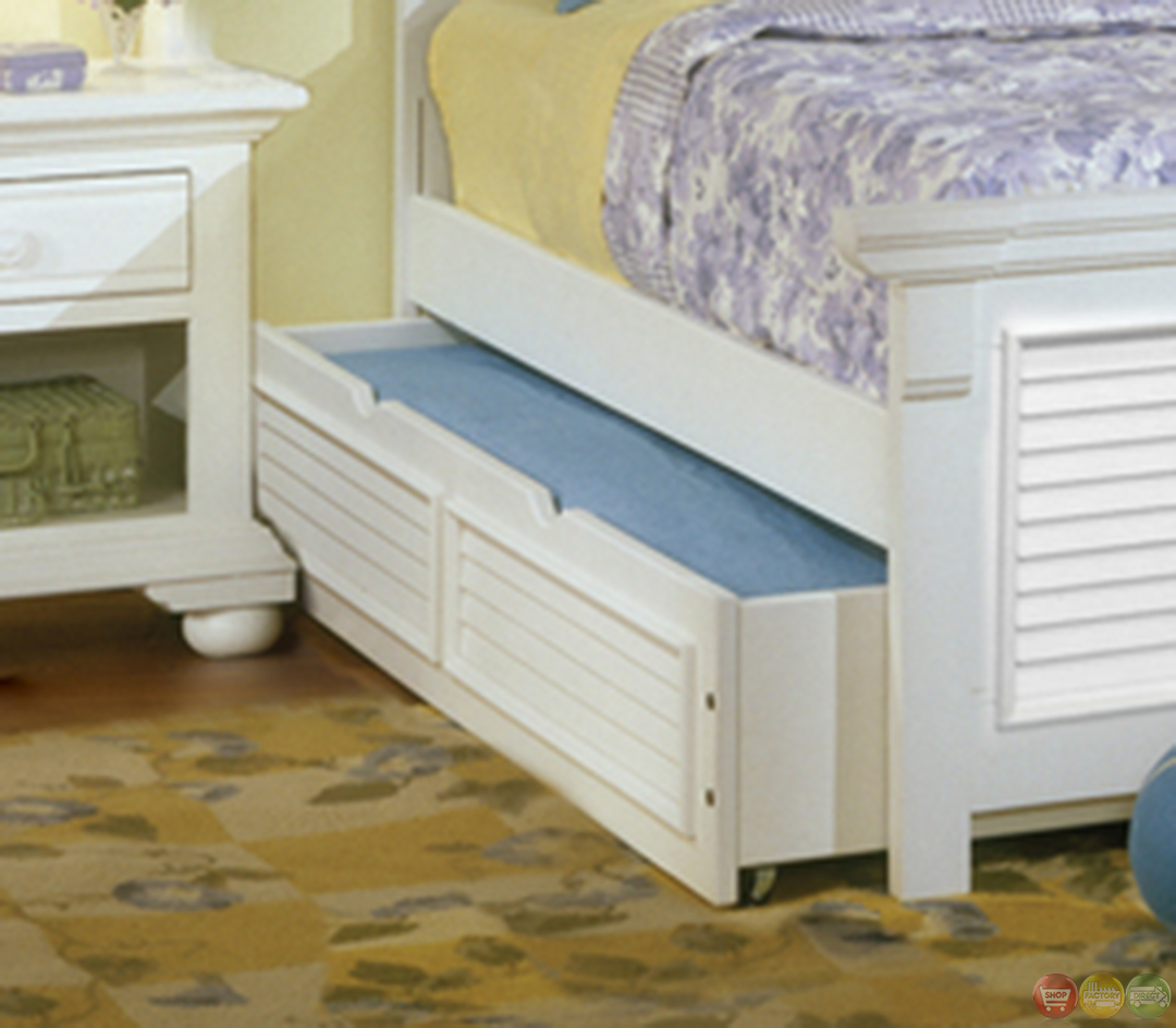 Cottage Traditional White Twin Bedroom Furniture Set Free Shipping Shopfactorydirect Com