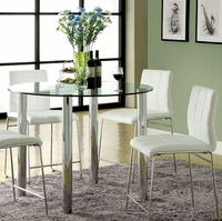 Attractive Counter Height Table Sets