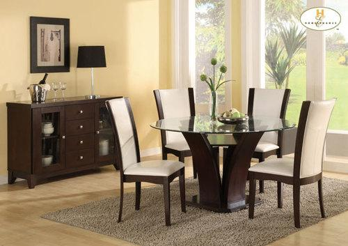 Daisy Dining Room Set Table Chairs Wood Furniture