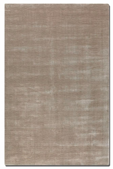 Danube Champagne Hand Tufted Viscose Rug 73018