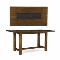 Echo Park Stipple Stained Birch Counter Height Dining Table