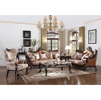 Living Room Sets by Royal Palace | Shop Factory Direct