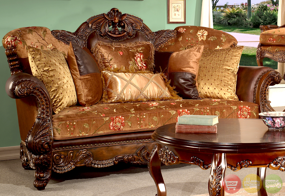 Antique living room tables for Antique style living room furniture
