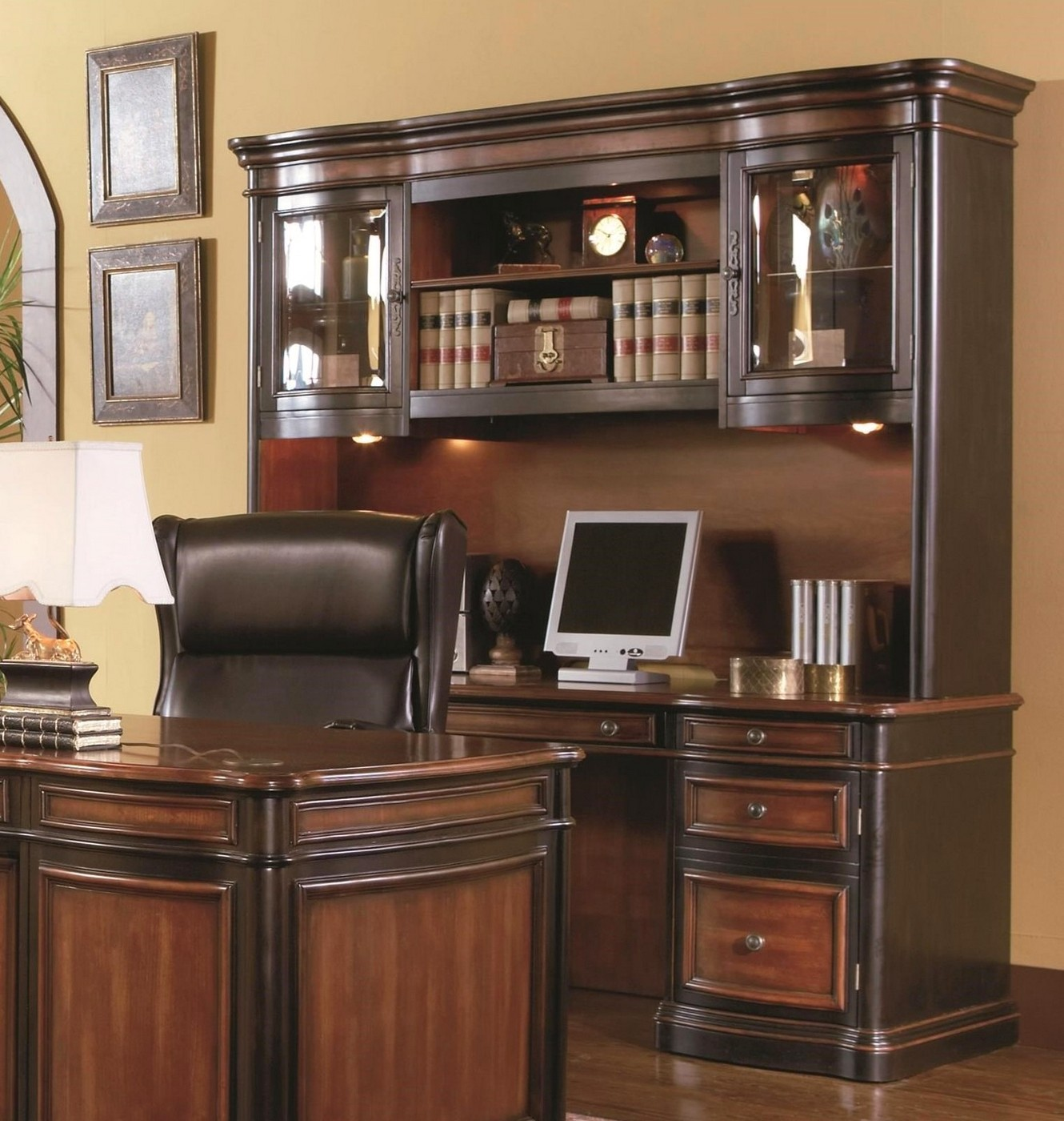 Pergola Executive Office Furniture Collection