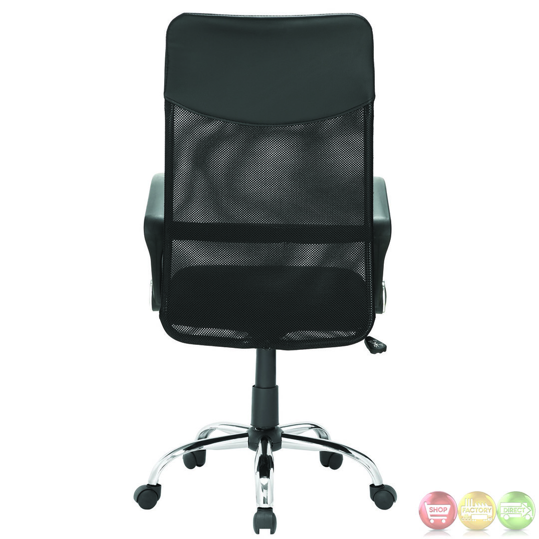 Glen Modern Executive Office Chair With Hydraulic