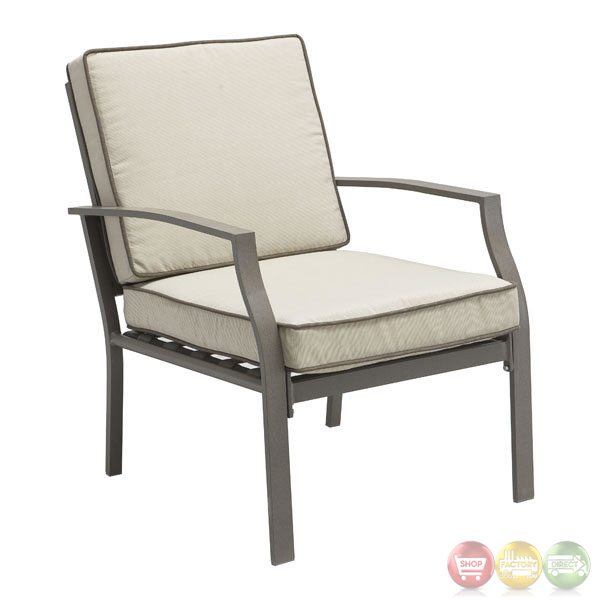 Zuo Modern Patio Furniture.Grand Beach Beige Arm Chair Zuo Modern 703511 Modern Outdoor
