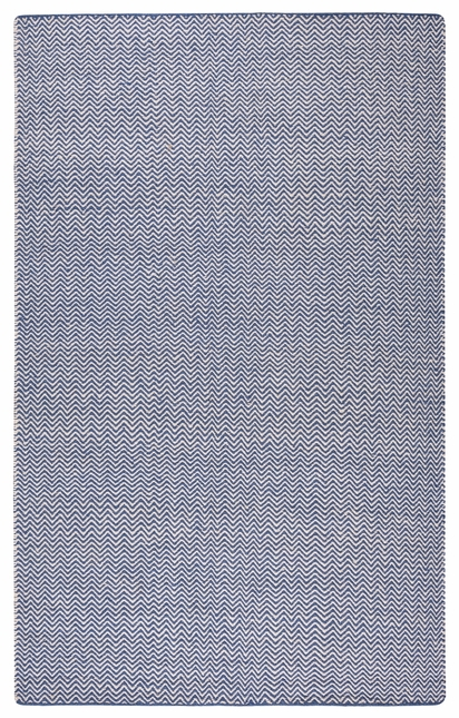 Rizzy Rugs Gray Transitional Hand Woven Dhurrie Area Rug Twist TW2922
