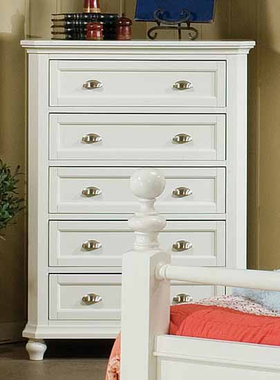 hanna cottage style white finish bedroom furniture set 15028 | hanna white cottage style white finish bedroom furniture set 66