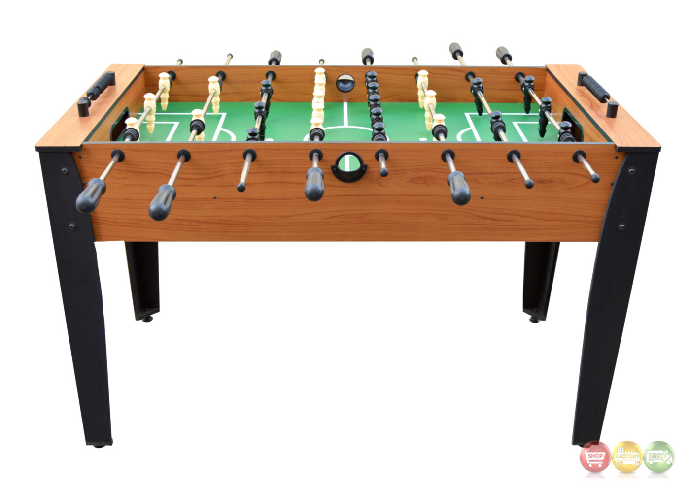 Wooden Foosball Table Plans - Bing images
