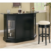 In Home Bars | Home Liquor Cabinets | Shop Factory Direct