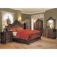 Queen Bedroom Furniture Sets | King Bedroom Furniture Sets