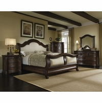 King & Queen Bedroom Sets