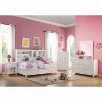 Youth Bedroom Set | Youth Furniture Sets | Shop Factory Direct