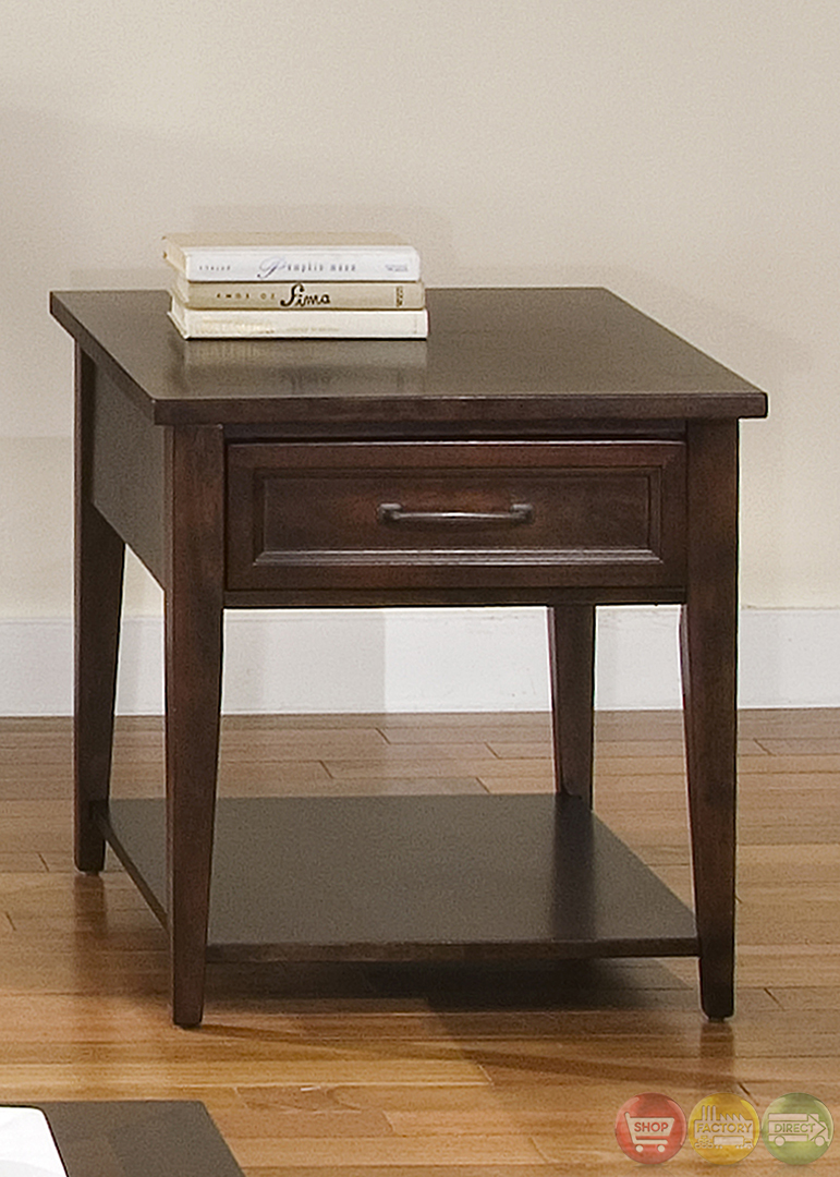 Lakewood 3 piece transitional occasional table set for Table 52 prices