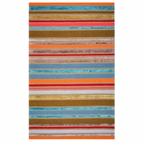 Large Rectangular Rugs, 8' - 9'