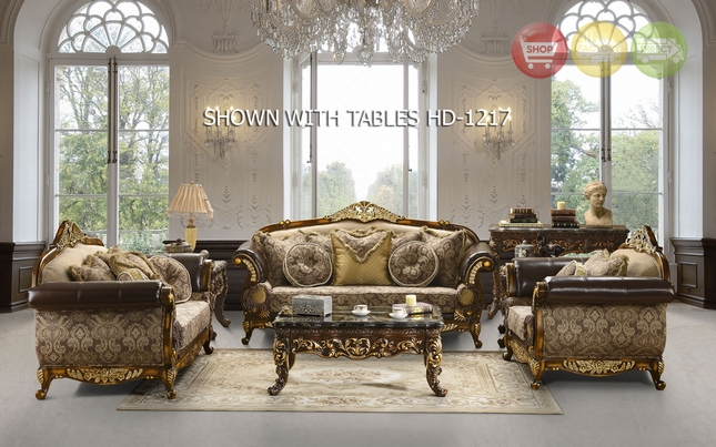 Stupendous Traditional Sofa Set Formal Living Room Furniture Beutiful Home Inspiration Xortanetmahrainfo