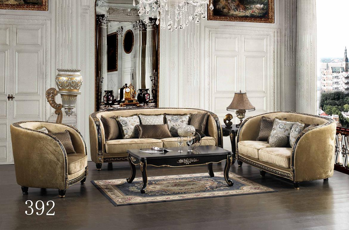 Formal living room sets home design - Living room furniture traditional ...