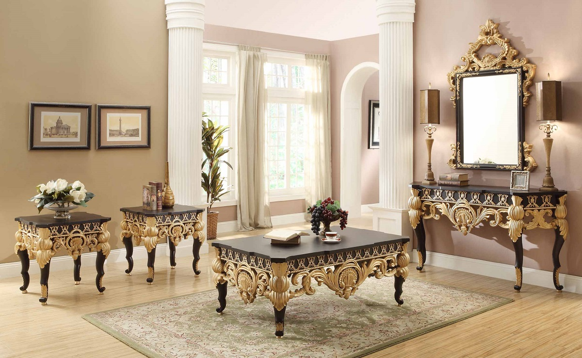 Living Room Luxurious Traditional Victorian Formal Living Room Set Formal Living Room Sets And