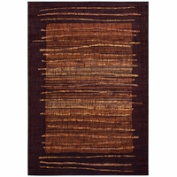 Medium Rectangular Rugs, 5' - 7'