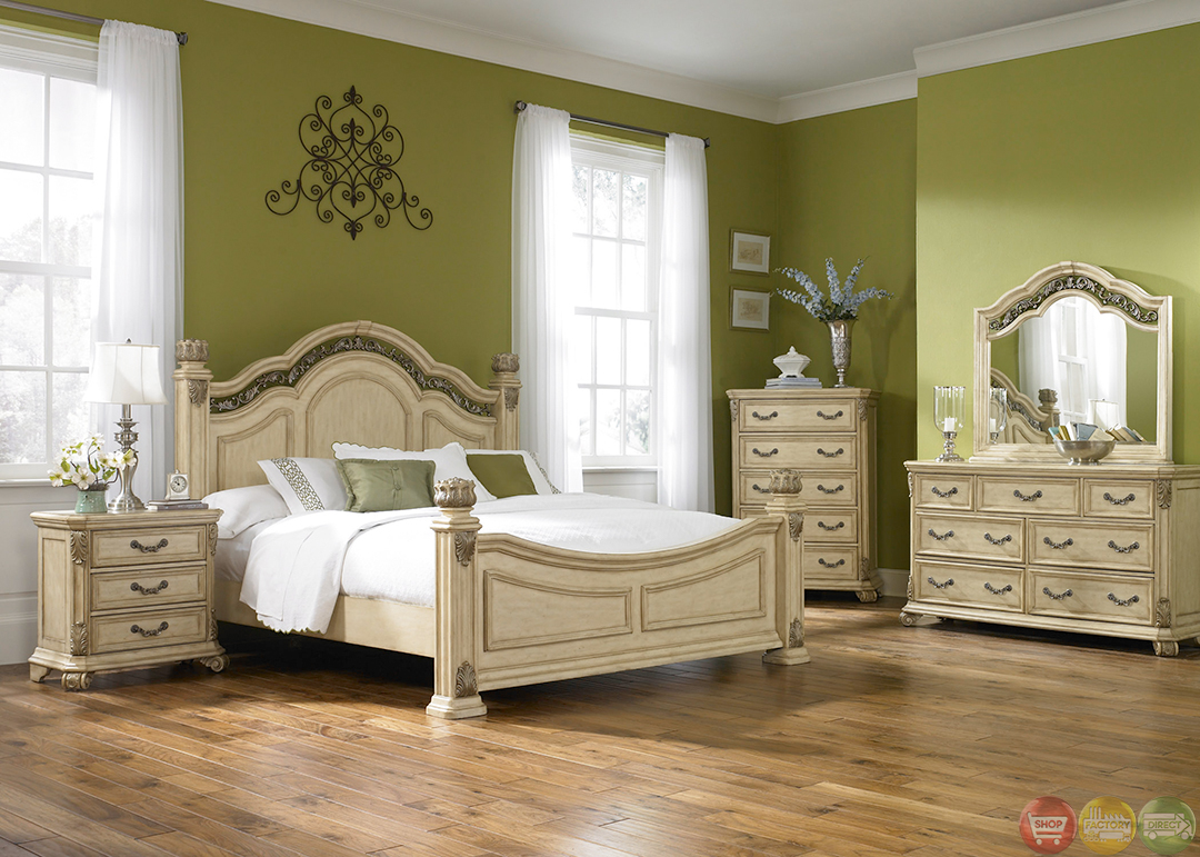 Buy Vachel Bedroom Set by Signature Design from www ...
