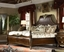 Michael Amini Imperial Court Traditional Eastern King Poster Bed by AICO