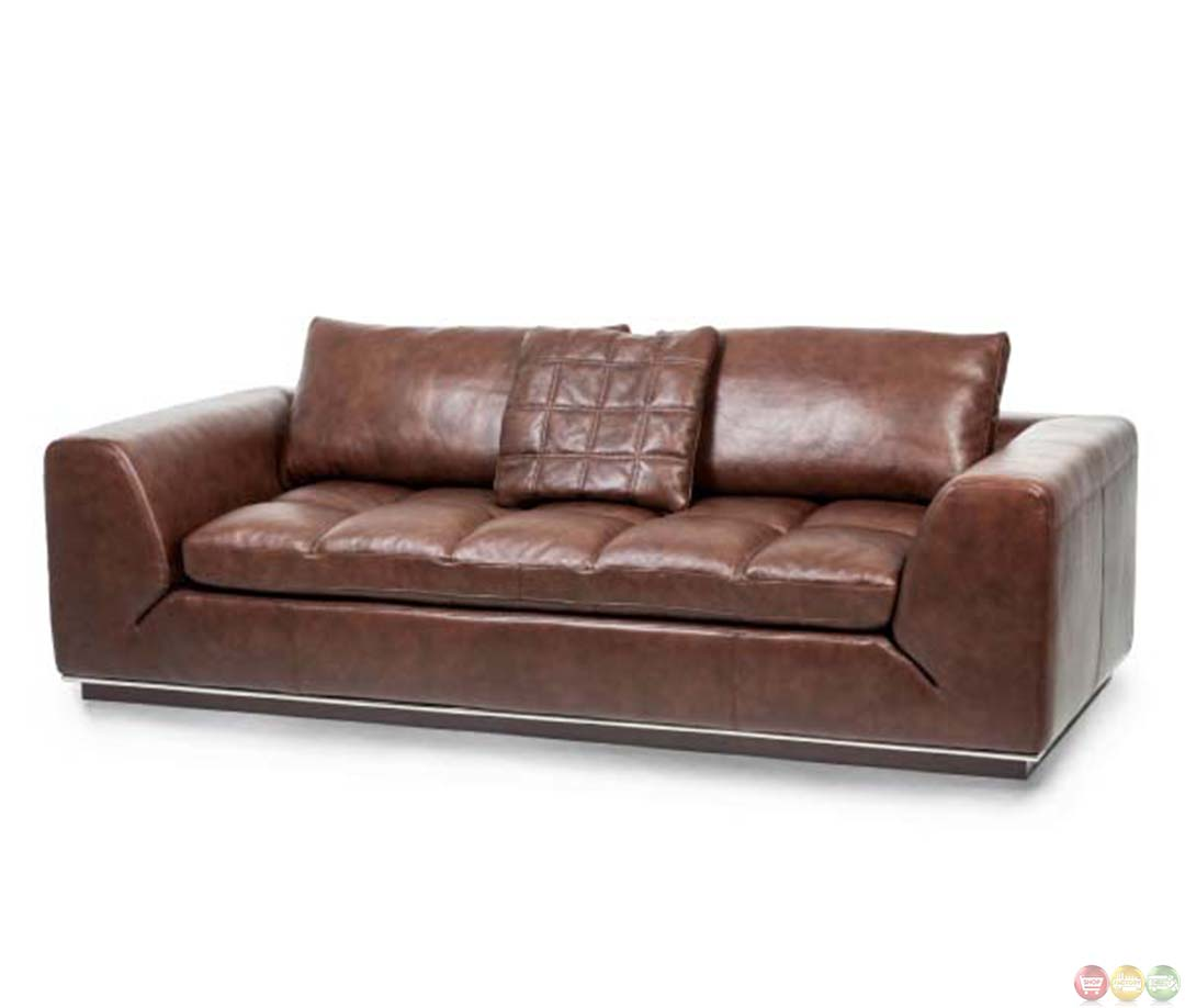 Real leather sofas for Real leather sofas