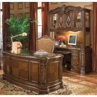 Home Office FurnitureAICO Michael Amini Home Office Furniture At Shop  Factory Direct