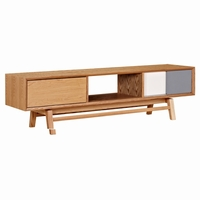 Mid-Century Modern Occasional Tables & TV Stands Living Room Furniture