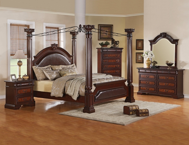 luxury bedroom sets king for cheap renaissance poster canopy bed furniture set sylvanian master