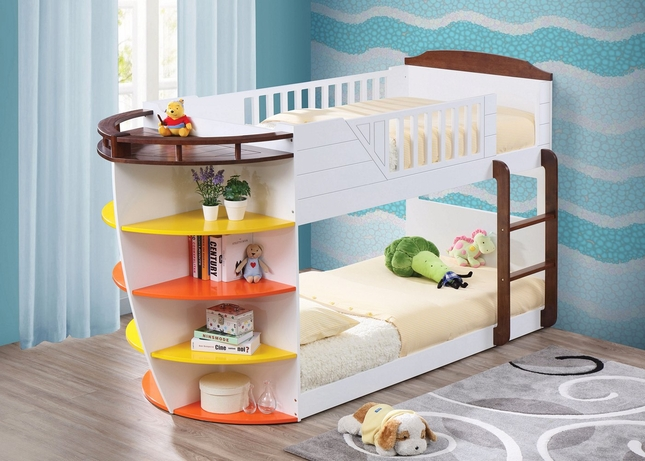 Linon Bunk Bed