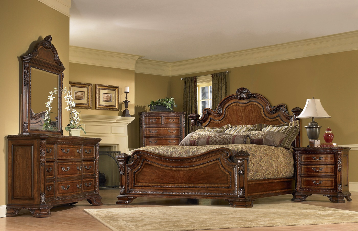 traditional bedroom chairs world bedroom set european style bedroom furniture 13561
